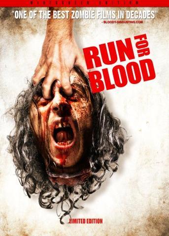 Run For Blood -- via Amazon Partnerprogramm