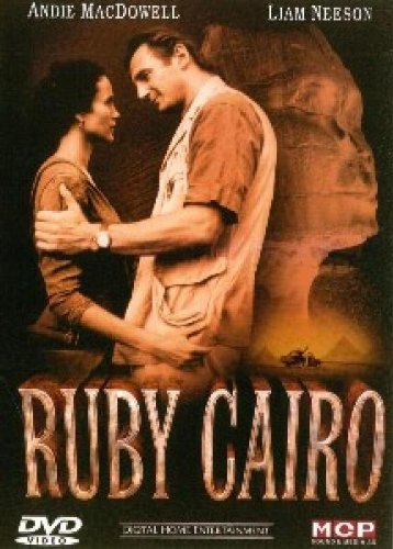 Ruby Cairo -- via Amazon Partnerprogramm