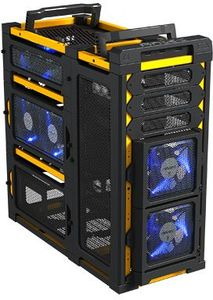 Antec LanBoy Air yellow (0761345-15003-3)