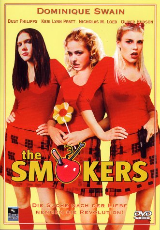 The Smokers -- via Amazon Partnerprogramm