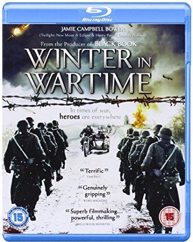 Winter In Wartime (Blu-ray) (UK) -- via Amazon Partnerprogramm