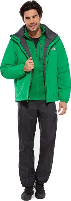 71e24a2d3c66 The North Face Resolve Insulated Jacket green (men) starting from ...