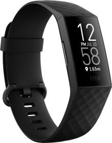 Fitbit Charge 4 activity tracker black (FB417BKBK)