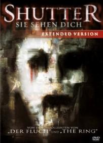 Shutter - Sie sehen dich (DVD)