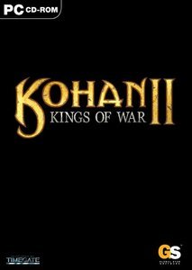 Kohan 2: Kings of War (German) (PC)