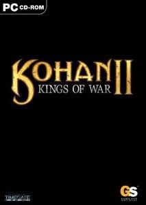 Kohan 2: Kings of War (deutsch) (PC)