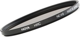 Hoya neutral grau ND8 HMC 52mm (Y5ND8052)