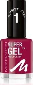 Manhattan Super Gel Nagellack 31 girl boss, 12ml