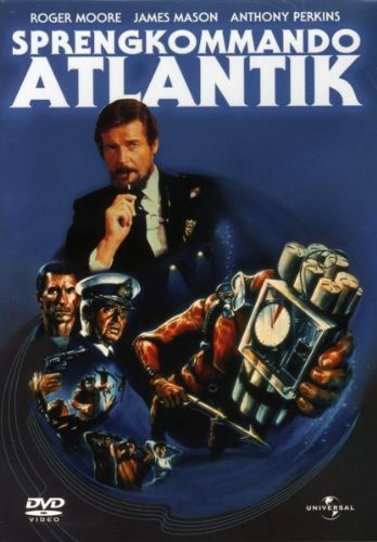 Sprengkommando Atlantik -- via Amazon Partnerprogramm