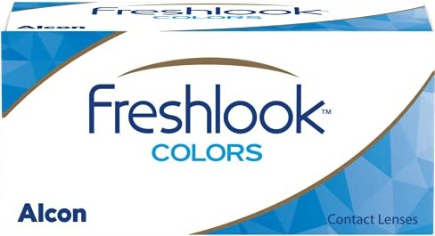 via amazon partnerprogramm - Freshlook Colors Violet