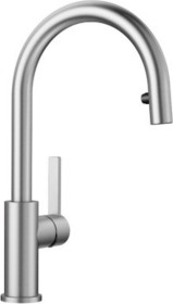 Blanco Candor-S HD brushed stainless steel (523121)