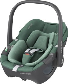 Maxi-Cosi Pebble 360 essential green 2020/2021 (8044047300)