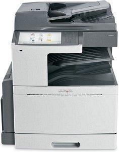 Lexmark X952de, Farblaser (22Z0065/73/93)