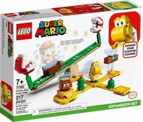 LEGO Super Mario - Piranha-Pflanze-Powerwippe Erweiterungsset (71365)