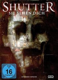 Shutter - Sie sehen dich (Blu-ray)
