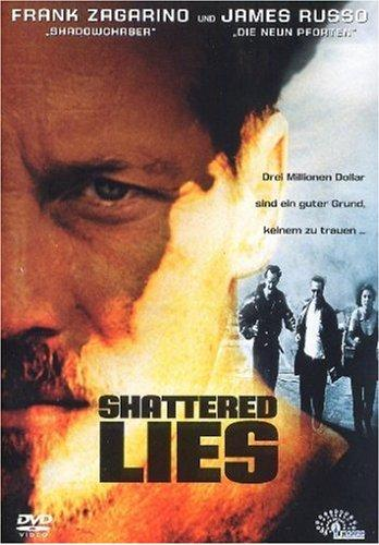 Shattered Lies -- via Amazon Partnerprogramm