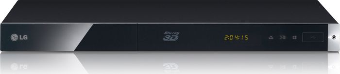 LG Electronics BP420 schwarz