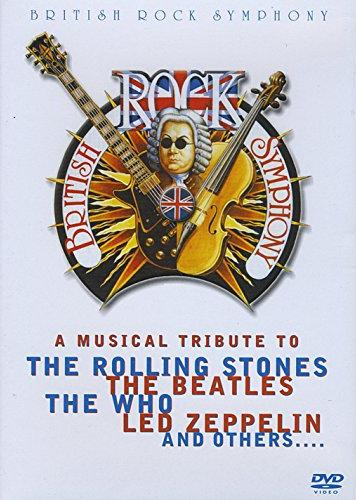 British Rock Symphony -- via Amazon Partnerprogramm