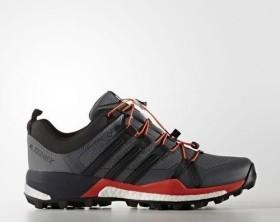 adidas Terrex Skychaser GTX vista grey/core black/energy (Herren) (BB0939)