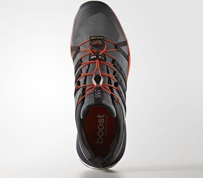 huge discount f65af 3aa42 adidas Terrex Skychaser GTX vista greycore blackenergy (men) (BB0939)