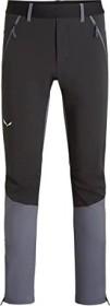 Salewa Pedroc hybrid pant long black out (men) (26773-0910)