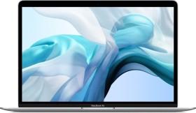 Apple MacBook Air silber, Core i5-8210Y, 16GB RAM, 128GB SSD [2019 / Z0X3]