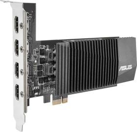ASUS GeForce GT 710, GT710-4H-SL-2GD5, 2GB GDDR5, 4x HDMI (90YV0E60-M0NA00)