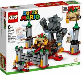 LEGO Super Mario - Bowsers Festung Erweiterungsset (71369)