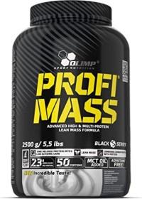Olimp Profi Mass Vanille 1kg