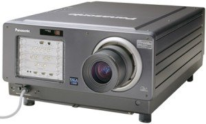 Panasonic PT-D9510E