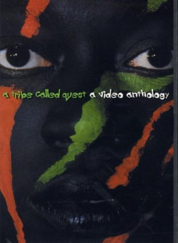 A Tribe Called Quest - Video Anthology -- via Amazon Partnerprogramm