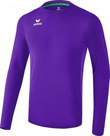 Erima Liga Shirt langarm violett (Herren) (3141827)