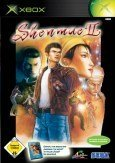 Shenmue 2 (German) (Xbox)