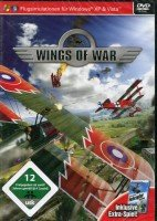 Wings of War (niemiecki) (PC) -- via Amazon Partnerprogramm