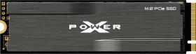 Silicon Power XD80 512GB, M.2 (SP512GBP34XD8005)