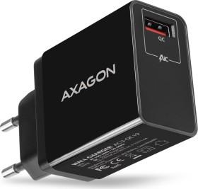 AXAGON ACU-QC19 QC3.0 wall Charger black