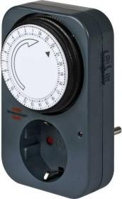 Brennenstuhl MZ 20-1 analoge Tageszeitschaltuhr (1506450)