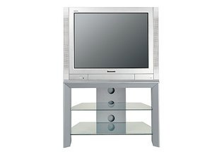 Panasonic VS-29ABL Console