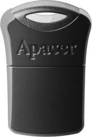 Apacer AH116 schwarz 32GB, USB-A 2.0 (AP32GAH116B-1)
