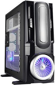 AeroCool AeroEngine Sr. Midi-Tower (various colours, without power supply)