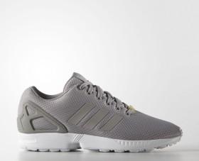 adidas ZX Flux light granitecore white (Herren) (M19838) ab € 47,99