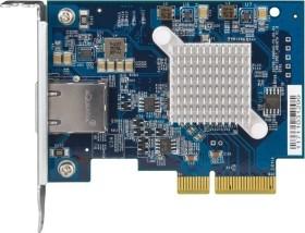 QNAP QXG-10G1T, RJ-45, PCIe 3.0 x4