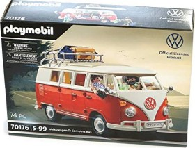 playmobil Volkswagen - T1 Camping Bus (70176)