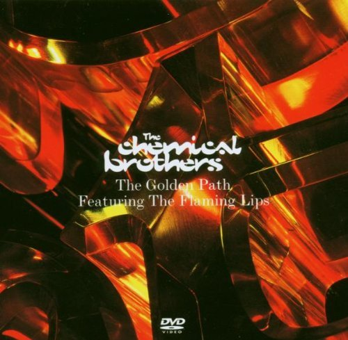 The Chemical Brothers - The Golden Path -- via Amazon Partnerprogramm