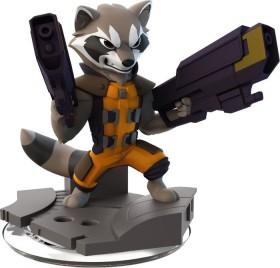 Disney Infinity 2.0: Marvel Super Heroes - Figur Rocket Raccoon (PS3/PS4/Xbox 360/Xbox One/WiiU)