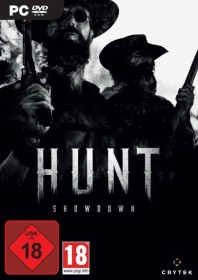 Hunt: Showdown (Download) (PC)