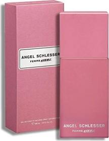 Angel Schlesser Femme Adorable Eau De Toilette, 100ml