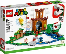 LEGO Super Mario - Bewachte Festung Erweiterungsset (71362)