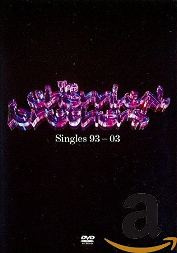 The Chemical Brothers - Singles 93-03 -- via Amazon Partnerprogramm