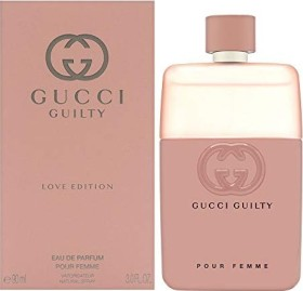 Gucci Guilty Love Edition Eau de Parfum, 90ml